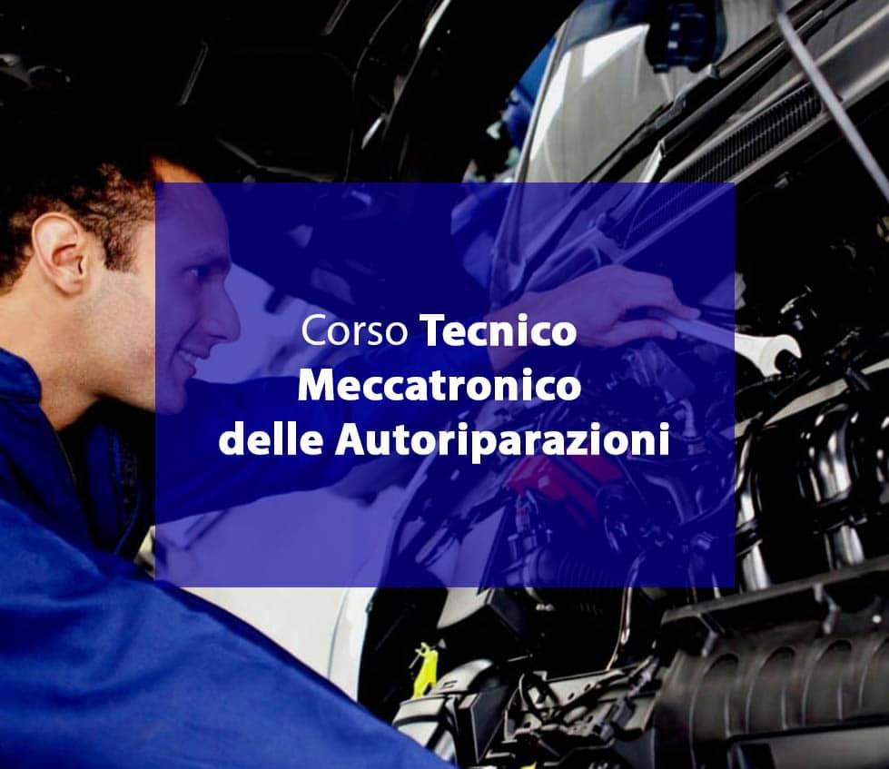 tecnico meccatronico